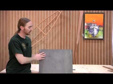 Teak Deck Fabrication and Installation