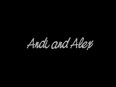 Andi and Alex - Thank you (the voice us season 9) lyrics recording version