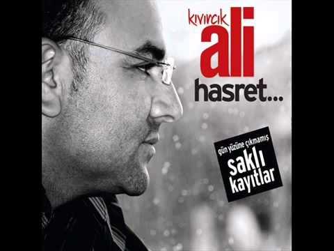 Kıvırcık Ali  - Sen Yalanmıydın