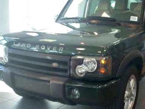 SOLD - 2004 Land Rover Discovery SE 33073 Vista BMW Of Cocon