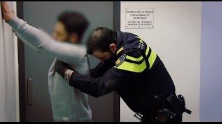 #REGIOFM - Mee met beschikbaarheids-dienst Politie Twente West