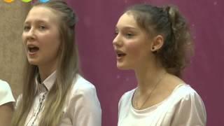 Вокальный конкурс «Одинцовский соловей» прошёл в Одинцово(, 2016-01-29T08:13:46.000Z)