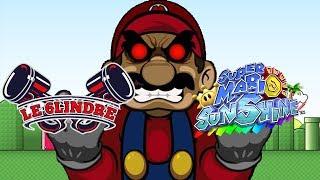 Super Mario Sunshine Epic Fails Rage Compilation 1 - Le6lindre