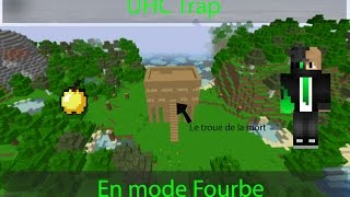 [FR] Minecraft-UHC'Trap Epicube