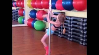 Pole Dance Kids Калуш
