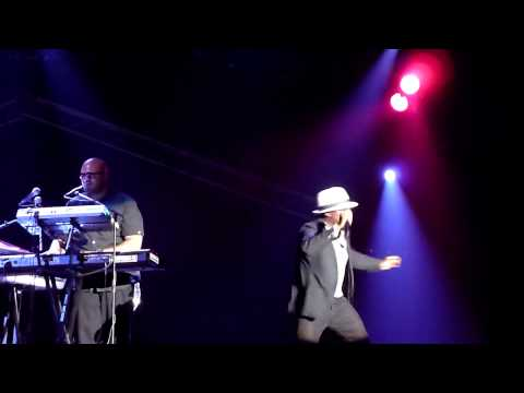 Anthony Hamilton live at North Sea Jazz 2013 - The best of me
