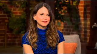 Sutton Foster Does What She Can To Stay 'Younger'