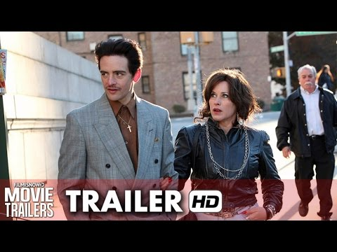 The Wannabe   2015  Vincent Piazza, Patricia Arquette HD