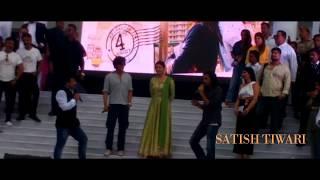 SHAHRUKH KHAN में वाराणसी अनुष्का शर्मा IMITIAJ अली मनोज तिवारी पूरा शो