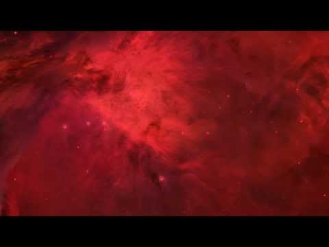 Ambient Horror Music - Red Space