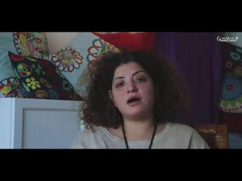 Mind the Gap (Amman Edition) - Aya Nabulsi story (Jordan)