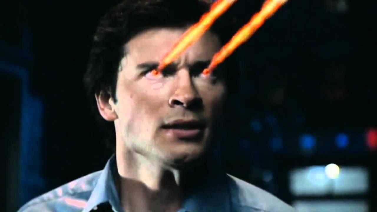 Download Smallville - 8x12 & 8x13 & 8x14 'Bulletproof/Power/Requiem' Promo