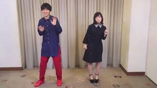 Kento Yamazaki - Twins Dance