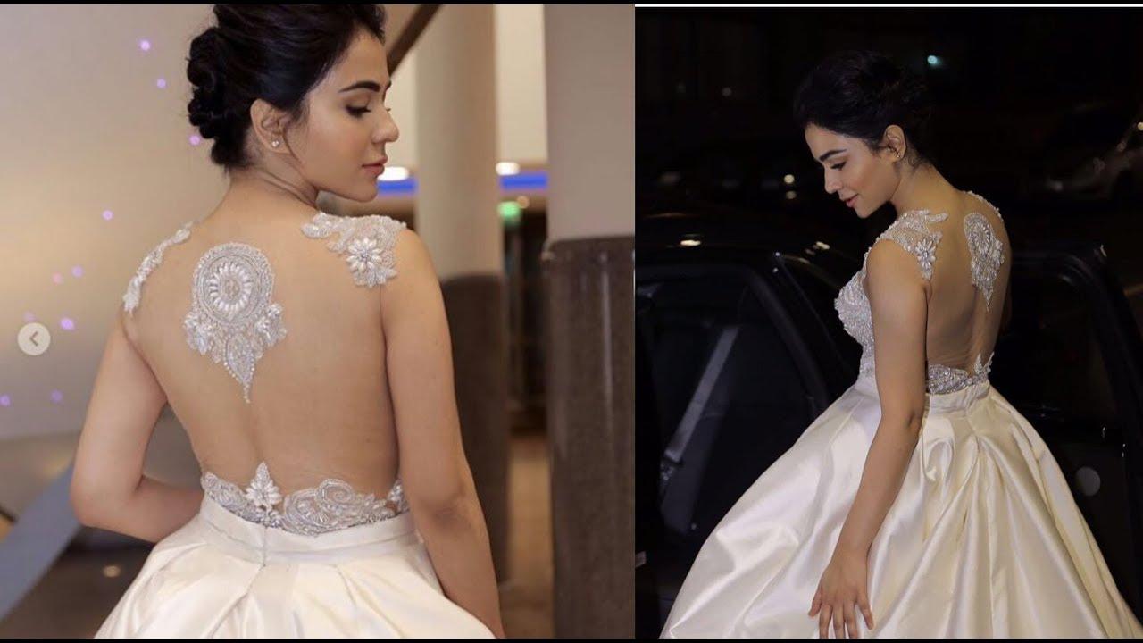 Humaima Malik Sexy Pics Classy humaima malik hot sexy back in ippa awards 2017 - youtube