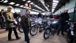 classicbikeshows: The 33rd Carole Nash Bristol Classic MotorCycle Show 2013 - Highlights