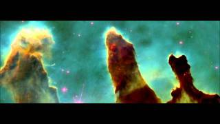 What Mad Universe - Pillars Of Creation