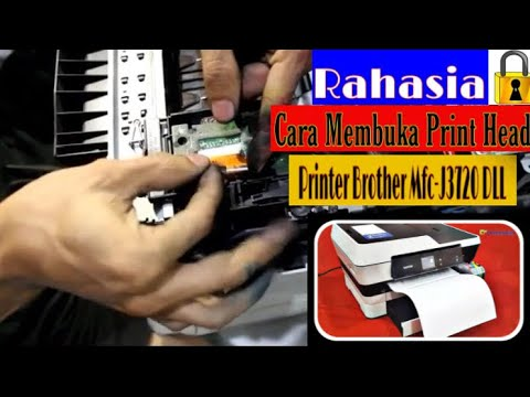 how-to-open-print-head-printer-brother-mfc-j3720