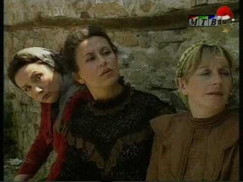 Makedonski narodni prikazni    Mrzlivata zena i metlata