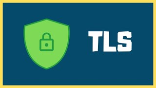 Transport Layer Security, TLS 1.2 and 1.3 (Explained by Example)