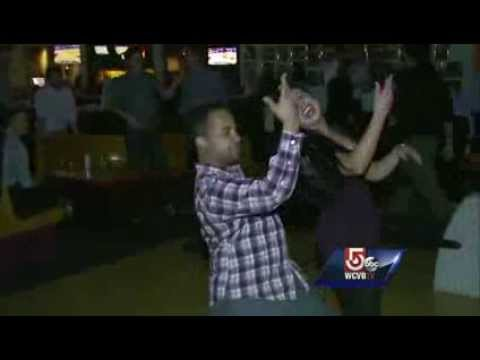 Boston Singles Chronicle Clip