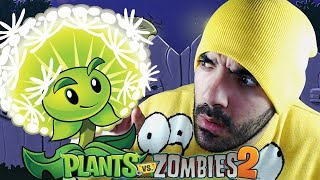 DIENTE DE LEÓN ⭐️ Plants vs Zombies 2 | iTownGamePlay