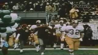George Allen Washington Redskins NFC title year