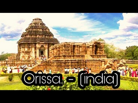 Best Tourist City/Places in Orissa.(india.)