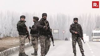 Pulwama Attack: NIA Officially Takes Over Pulwama Case, To Register FIR Today In Probe