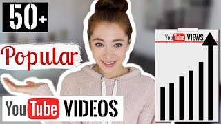 50+ POPULAR YouTube Video Ideas for 2020 | Viral YouTube Video Ideas For Your YouTube Channel 2020!