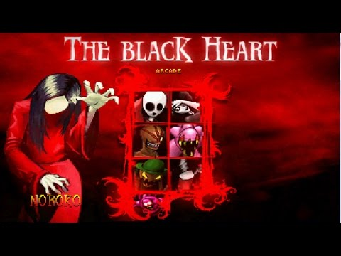 The Black Heart Noroko Gameplay