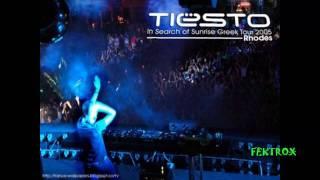 DJ TIESTO FULL CHANGA MIX