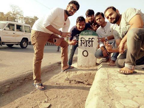 Indore to Shirdi | Pulsar RS200 | Ride To Revolution