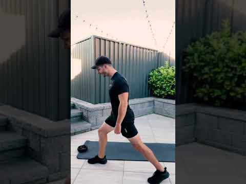 Fitness Forum Lockdown Workout 13