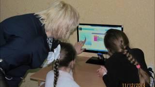 Застосування ІКТ на уроках в початкових класах