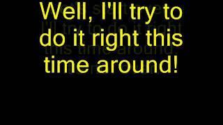 It's Not Over - Daughtry [lyrics]