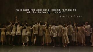Akram Khan's Giselle | English National Ballet