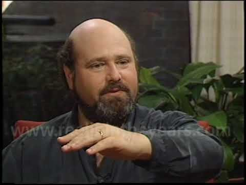 Rob Reiner Interview 1989 (When Harry Met Sally) Brian Linehan's City Lights