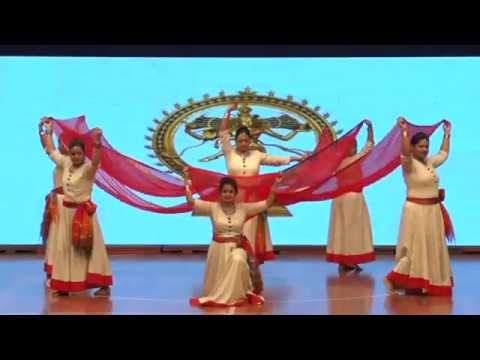 Little Love School Welcome Dance Performance- Annual Function 2017-2018