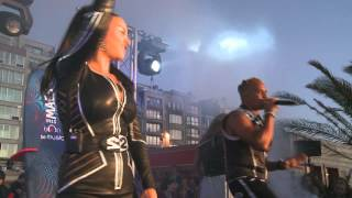 2 Unlimited - Jump For Joy (live bij Q)