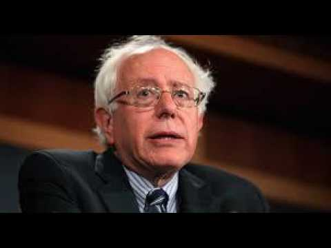 Senator Bernie Sanders And Senator Elizabeth Warren On The Resist Movement 2017 HD