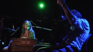 Mark Olson and Ingunn Ringvold live at Paradiso in Amsterdam Oct 2010 - part 5 of 5