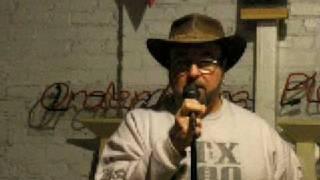 elvis karaoke--loving arms
