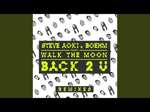 Back 2 U (William Black Remix)