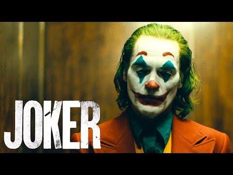 Hunter Quinn - Joaquin Phoenix Looks Incredible in Joker Trailer