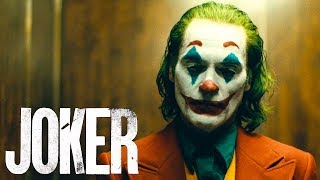 Joker Teaser Trailer #1 More from Entertainment Tonight: https://www.youtube.com/channel/UCdtXPiqI2cLorKaPrfpKc4g?sub_confirmation=1 Exclusives from ...