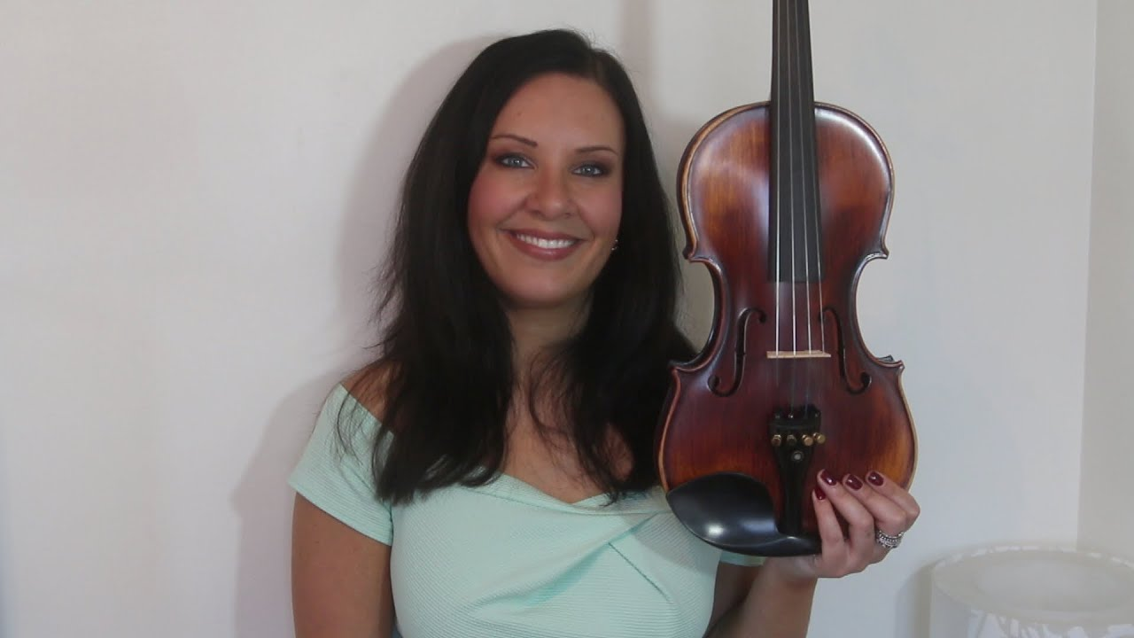 Review of Fiddles Under $500 – Bluegrass Daddy – Online Fiddle Lessons