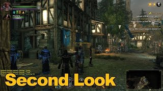 Neverwinter Gameplay Second Look - MMOs.com