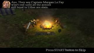 Legion: The legend of excalibur streamthrough pt1