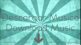 Descargar / Download Sugar - Maroon 5