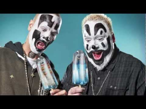 Another Love Song/Chicken Huntin' (UncleGigolo Remix/Mash-Up) - Insane Clown Posse